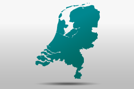 Netherlands new sales rep